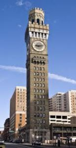 Bromo Seltzer Arts Tower, Baltimore