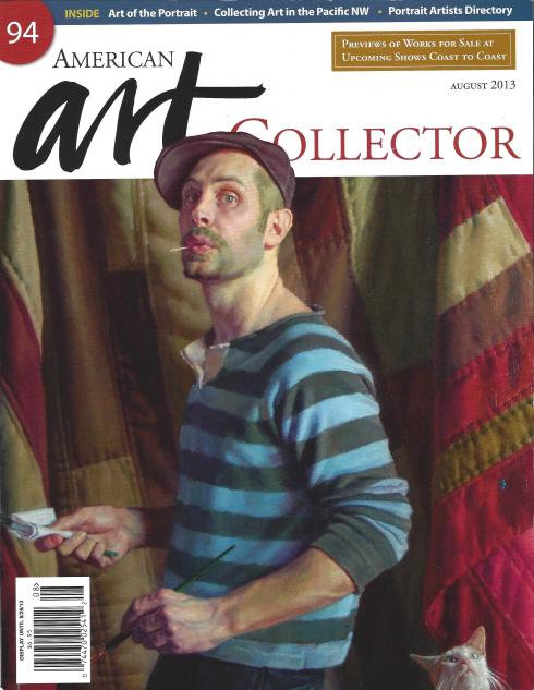 AAC Mag cover aug 2013