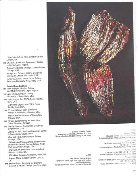 Okore Artists of Nigeria p2 web