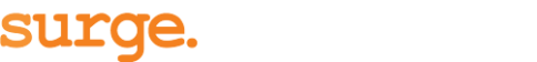 weekly surge logo