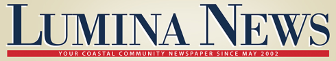 Lumina News Logo