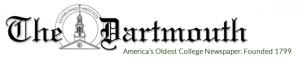 The Dartmouth logo
