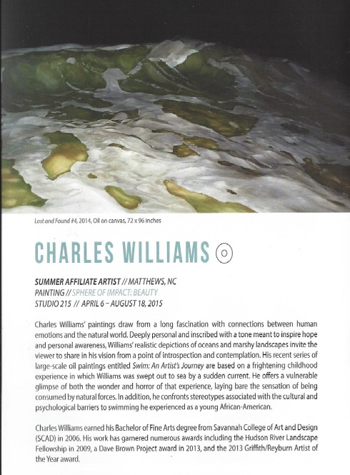 charles williams web