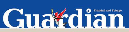 Gaurdian Trindid and Tobego logo