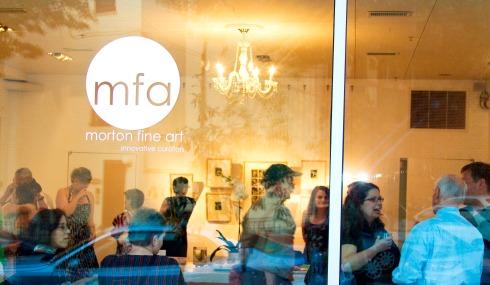 Morton Fine Art Washington DC